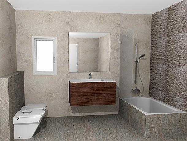 Baño Con Inodoro Separado:Psicoastrología Tuastro: Rehabilitación de una cocina y un baño