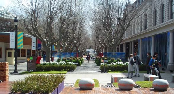 Paisajismo, Casa-FOA-09, Arquitectura, Diseño, Decoracion, Jardines,
