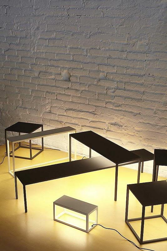 Milan Design Week 2011, Vitra, decoracion, diseño, muebles