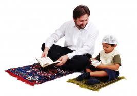 ครอบครัวมุสลิม