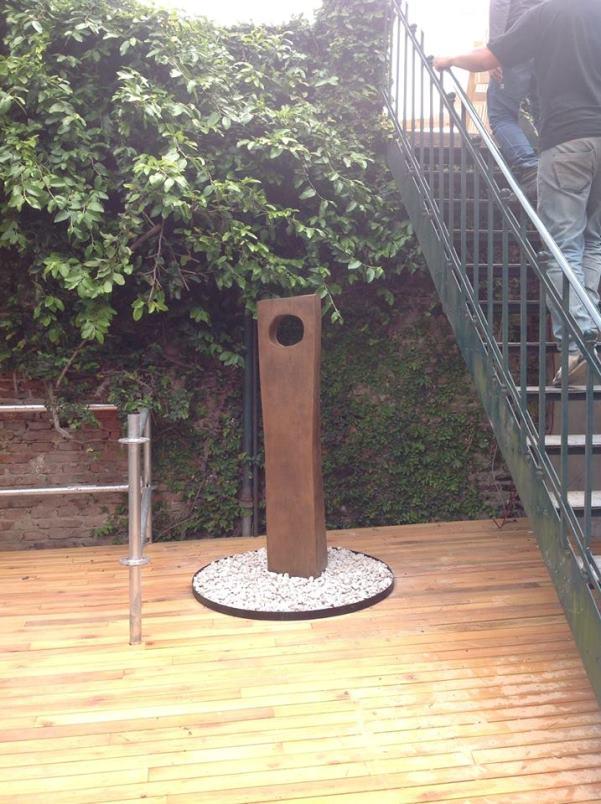 Casa FOA 2014: Showroom La Pausa - Arq. Angélica Campi