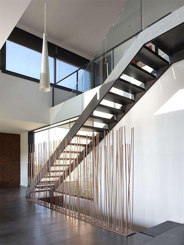 Diseño de escaleras #70