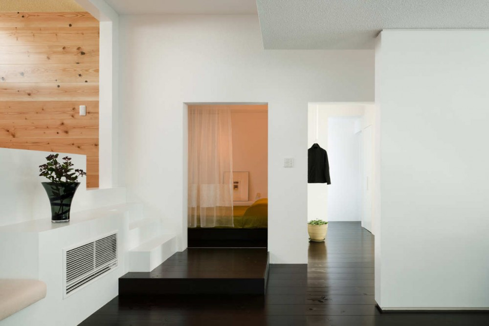 Gable House, FORM / Kouichi Kimura Architects, decoracion, diseño, interiores, muebles