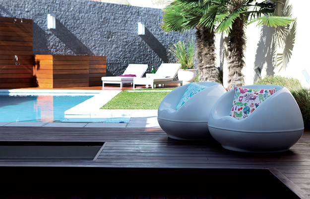 Muebles jardin diseño: muebles sillas comedor modernas outlet ...
