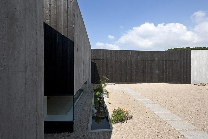 Casa L - BCHO, Arquitectura, diseño, casas