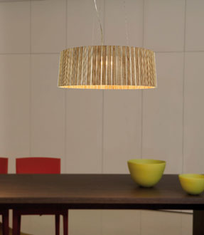Shio Lámpara ecólogica, Arturo Álvarez, Decoracion, iluminacion, diseño
