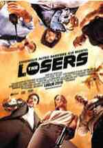 the+losers+locandina