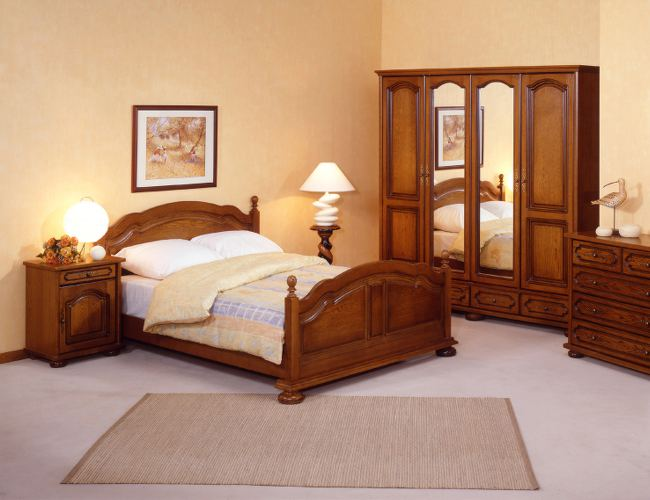 Dormitor BERRY