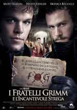 I+Fratelli+Grimm+e+L+incantevole+strega