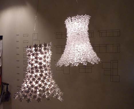 Bloom, decoracion, diseño, iluminacion