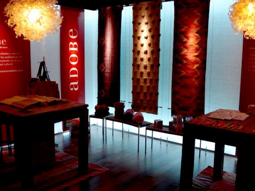 Casa FOA 2009: Espacio N°37, Shop Fundación Adobe + Aedin: Bruno Cariglino, Arquitectura, Diseño, Colores