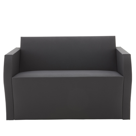 Silla Saint James y Sofa Simple Bridge, Jean Nouvel, decoracion, diseño, interiores, muebles