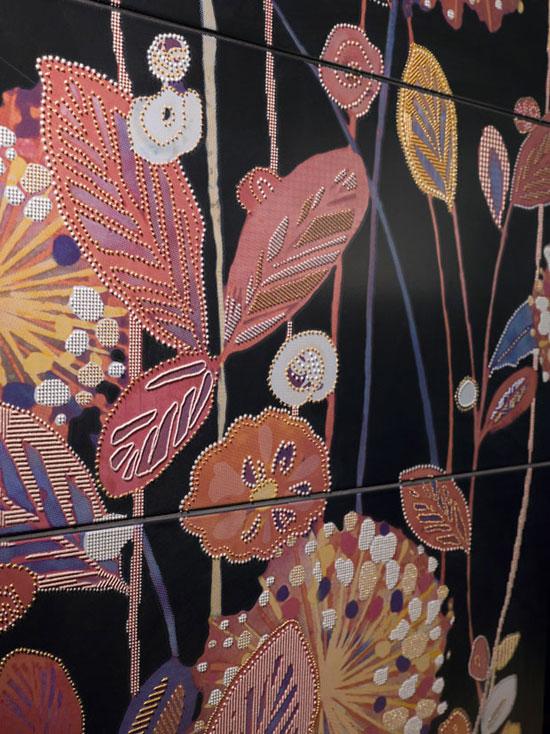 Azulejos vistosos y versátiles – Satinados de Vives, decoracion, diseño
