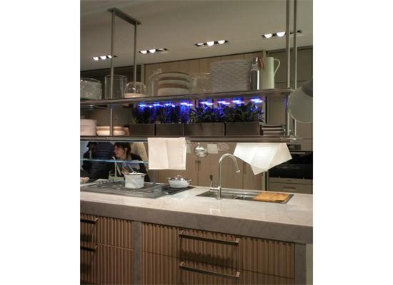 Milan-2010, Feria Internacional del Mueble, diseño, decoracion, cocinas