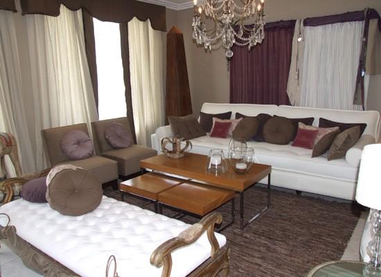 Living room design #40