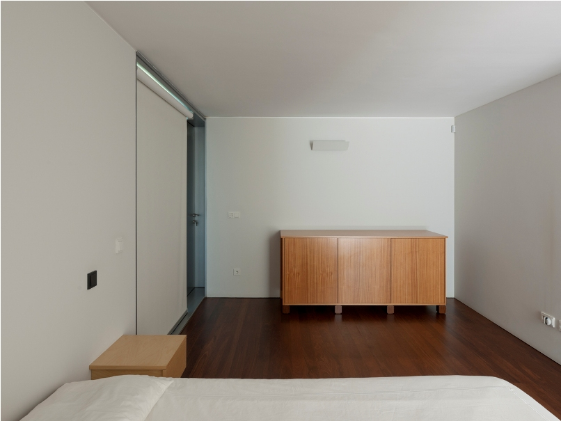 Casa en Macinhata - Nuno Brandão Costa