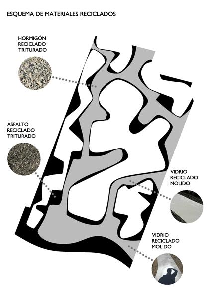 Arquitectura Paisajista, Jardín O'Donnell, Paula Caballero, Diego Colón de Carbajal, diseño, arquitectura, paisajismo