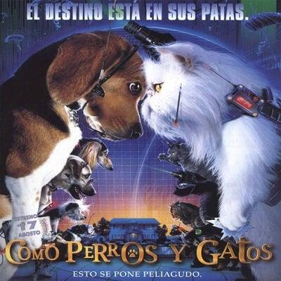 *ESTRENO  EN EL CINE PLANELLES* Como-perros-y-gatos