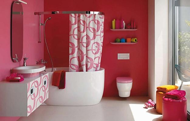 Artefacto Iluminacion Baño:decoracion, baños, interiores, muebles