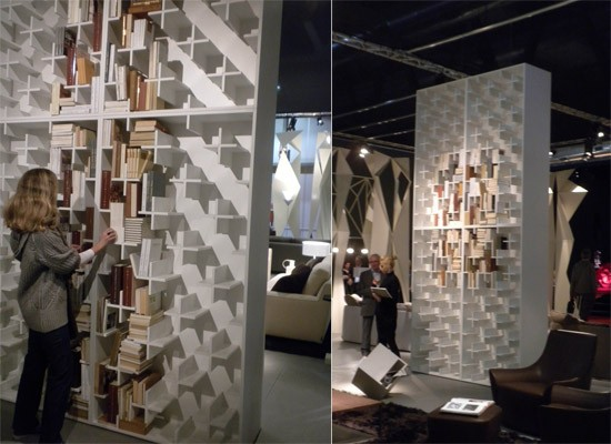 Milan-2010, Feria Internacional del Mueble, diseño, decoracion, tecnologia, muebles