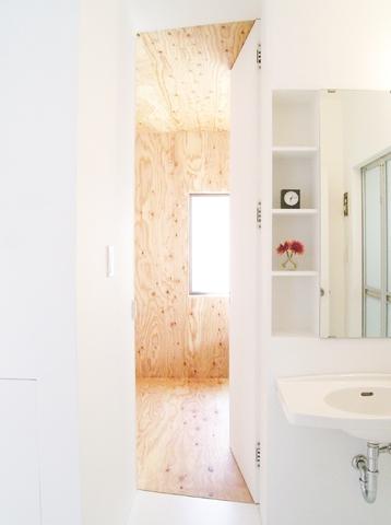 Casa-de-la-Esquina,Masahiro-Kinoshita,diseño,arquitectura,decoracion,interiores