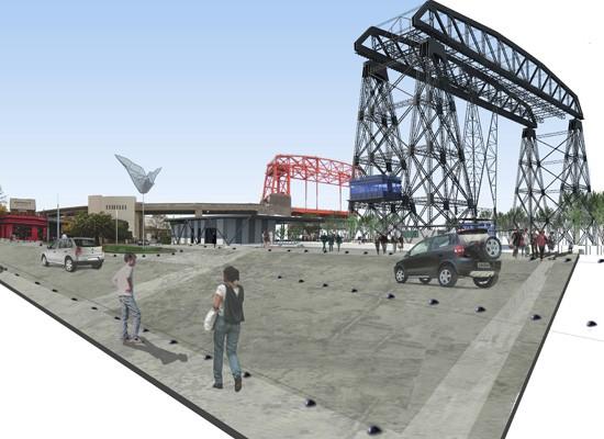 urbanismo, diseño, arquitectura, La-Boca