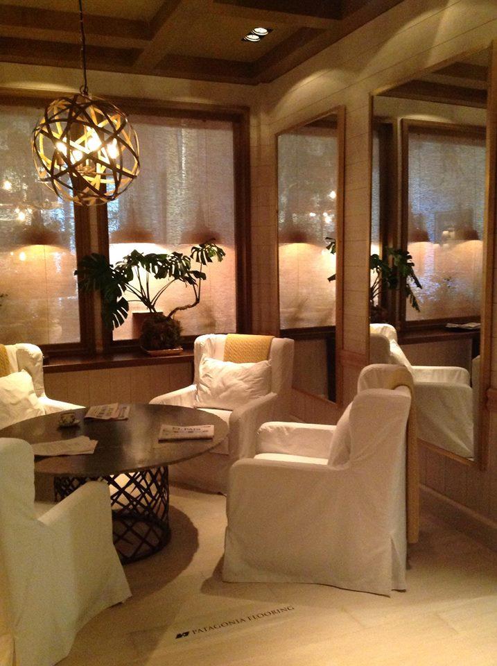 Casa FOA 2013: Lounge de Hotel - Caia Gibrat / Carolina Gibrat