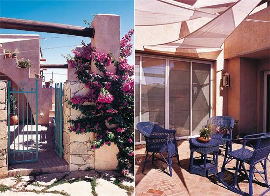 Una casa con estilo propio, decoracion, interiores, muebles