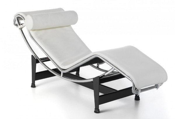 Chaise Longue LC 4 - Le Corbusier
